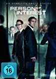 Person of Interest - Die komplette zweite Staffel [6 DVDs]