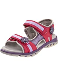 Umi Kid's Louise Ankle-Strap Sandal (Toddler/Little Kid)