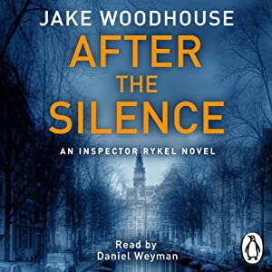 After the Silence Audiobook