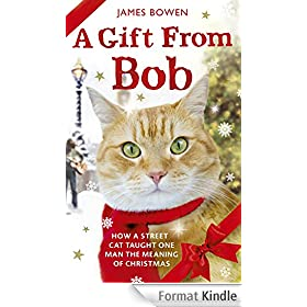 A Gift from Bob (English Edition)