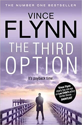 Amazon.in: Buy The Third Option (The Mitch Rapp Series) Book ...