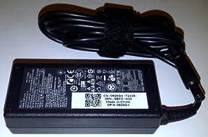 Dell Latitude E-Series 65 Watt slim PA-12 AC Adapter power cord included - 928G4