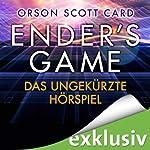 Ender's Game: Das große Spiel (Das ungekürzte Hörspiel) | Orson Scott Card