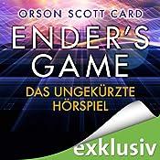 Ender's Game: Das große Spiel (Das ungekürzte Hörspiel) | [Orson Scott Card]