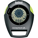 BUSHNELL 360401 Backtrack G2 Personal Locator (Black/Green) (360401)