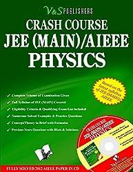 Crash Course JEE (Main)/AIEEE - Physics