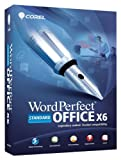 Corel WordPerfect Office X6 Standard