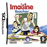 Imagine Teacher (Nintendo DS)by Ubisoft