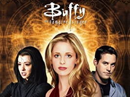 Buffy The Vampire Slayer Season 6