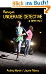 Flanagan, Underage Detective (English...