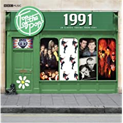 Top of the Pops 1990   1999 10cd + cover, Lossy mp3 128 kbps preview 1