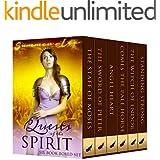 Quests of the Spirit: Six Novels