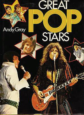 Great Pop Stars, Gray, Andy
