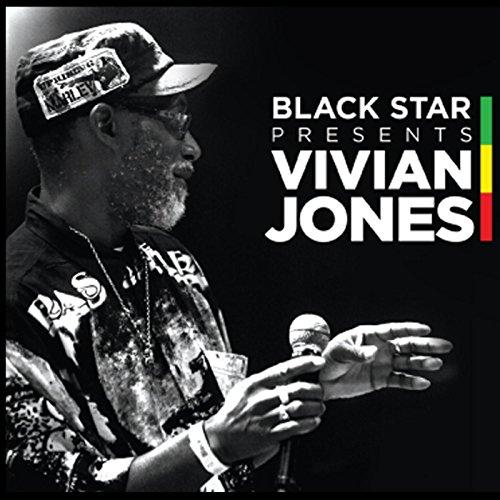 Vivian Jones-Black Star Presents Vivian Jones-CD-FLAC-2015-YARD Download