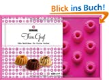 Feine Gugl-Set: S��e Backideen f�r kleine Kuchen. Buch mit Backform f�r 18 Gugl