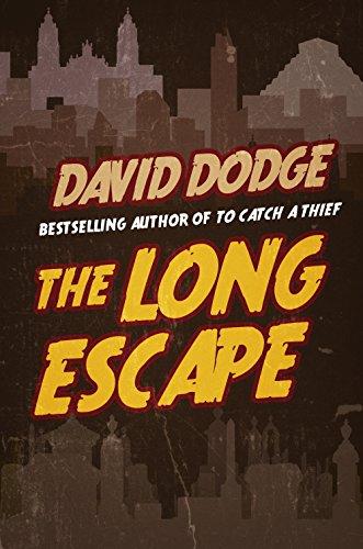 The Long Escape (Plunder Of The Sun David Dodge compare prices)