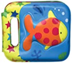 Fish (Shake & Play Bath Books)