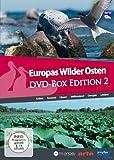 Europas Wilder Osten DVD-Box Edition 2 mit 6 DVDs