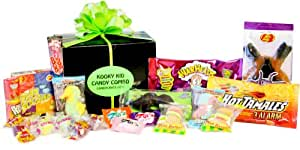 Candy Crate Kooky Kid Crazy Candy Gift Box