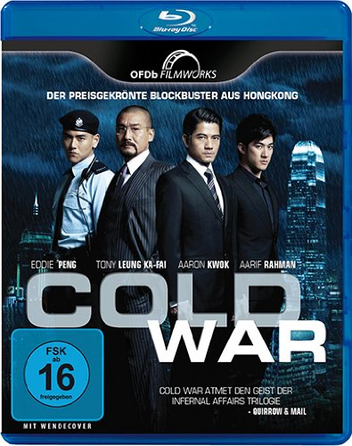 Cold War [Blu-ray]