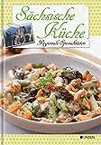 Sächsische Küche: Regionale Spezialitäten