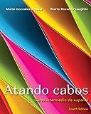 Atando cabos: Curso intermedio de español with MySpanishLab with eText (multi semester access) -- Access Card Package (4th Edition)