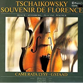 Suite op. 19 No. 1 for Violin, Viola & Orchestra: Pr�lude, Adagio