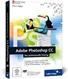 img - for Adobe Photoshop CC book / textbook / text book
