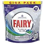 Fairy Platinum All in One Platinum Gi...
