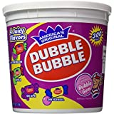 Dubble Bubble - Assorted Flavors, Tub (300 Count)