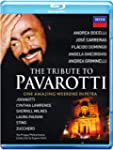 Various Tribute to Pavarotti O [Blu-ray]