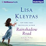 Rainshadow Road (       UNABRIDGED) by Lisa Kleypas Narrated by Tanya Eby