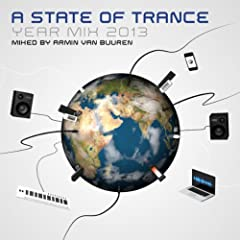 A State Of Trance Year Mix 2013
