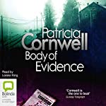 Body of Evidence | Patricia Cornwell