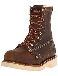 "Thorogood Men's 8"" Plain Toe Boots"