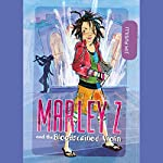 Marley Z and the Bloodstained Violin | Jim Fusilli
