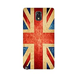 Skintice Designer Back Cover with designer 3D sublimation printing for Samsung Galaxy Note 3