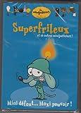LES MINIJUSTICIERS - Superfrileux - Vol.6