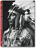 Edward S. Curtis: Native America (Taschen Icons)
