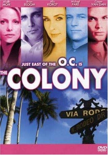 Colony [DVD] [Import]
