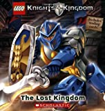 LEGO Knights' Kingdom: The Lost Kingdom