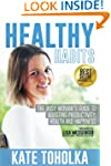 Healthy Habits: The Busy Woman's Guid...