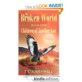 Children of Another God (The Broken World)