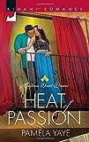 Search : Heat of Passion (California Desert Dreams)