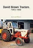 img - for David Brown Tractors 1965-1988 book / textbook / text book