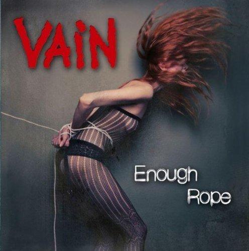 Vain – Enough Rope (2011) [FLAC]