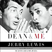 Dean and Me: A Love Story | [Jerry Lewis, James Kaplan]