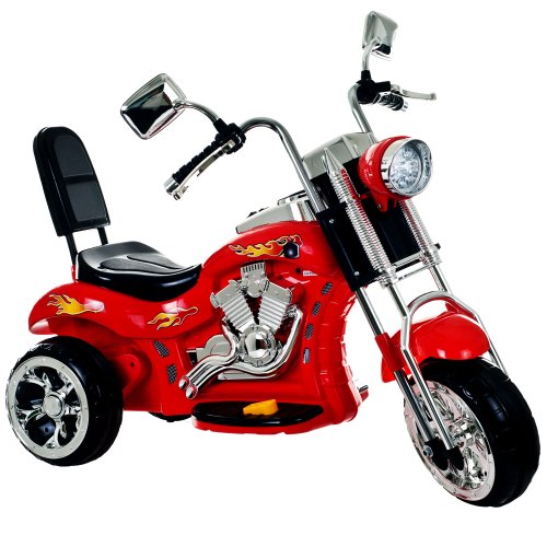Chopper Tricycle