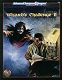 Wizard's Challenge II (Advanced Dungeons and Dragons, 2nd Edition)
