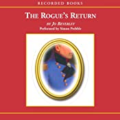 The Rogue's Return | [Jo Beverley]